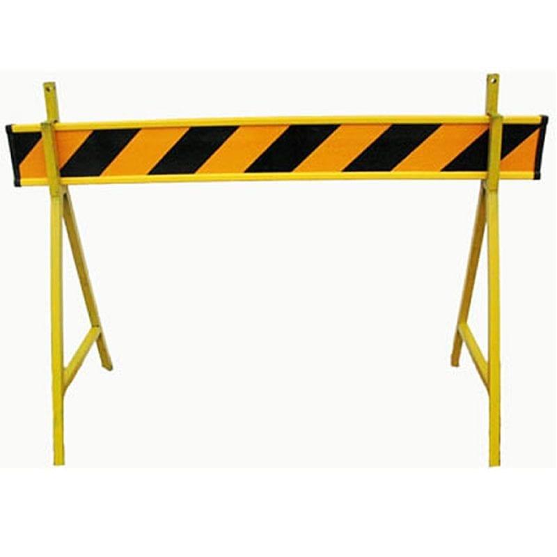 road-barricade