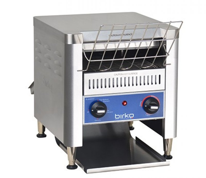 Electric Counter Top Conveyor Toaster, pattis hire, commercial toaster hire